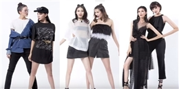 VNTM 2017: Liệu các thí sinh đã thực sự hiểu về 6 phong cách trong tập 4