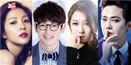 Chịu hết nổi với công ty quản lý, nhiều nghệ sĩ Hàn lên tiếng bày tỏ sự bất mãn