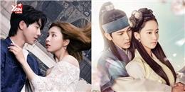 Phim Hàn tháng 7: Cuộc chiến rating của loạt mỹ thần đẹp nhất màn ảnh