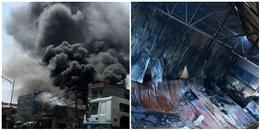Vụ cháy kinh hoàng ở Hà Nội: Đau lòng nhiều nạn nhân chết trong tư thế ôm nhau