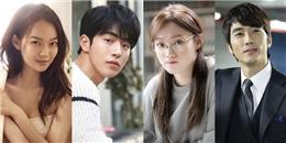 Điểm mặt loạt diễn viên có 'diễn xuất tệ' gây tranh cãi mạng xã hội xứ Hàn