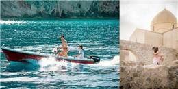 Các địa danh 'đẹp hơn mơ' trong bộ phim 'Hậu duệ mặt trời'