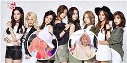 Hyoyeon và Sunny đổi màu tóc, đây là dấu hiệu SNSD sẽ comeback tháng này?