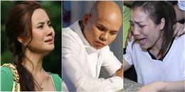 yan.vn - tin sao, ngôi sao - Phan Đinh Tùng nhận tin bố nguy kịch khi đang đi hát khiến sao Việt xót xa