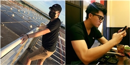 yan.vn - tin sao, ngôi sao - Hot: Harry Lu chính thức lộ diện sau tai nạn giao thông nghiêm trọng