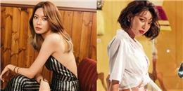 """Sooyoung xuất hiện lộng lẫy và gợi cảm trong teaser """"Holiday Night"""""""