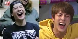 Những nam idol Kpop có giọng cười khiến ai nghe cũng không ngậm được mồm
