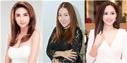 """yan.vn - tin sao, ngôi sao - Sao Việt tuyên bố giải nghệ: Câu """"cửa miệng"""" quen tai của showbiz?"""