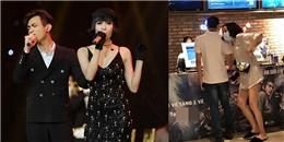 yan.vn - tin sao, ngôi sao - Sau nghi vấn hẹn hò với Soobin Hoàng Sơn, Hiền Hồ xin lỗi khán giả