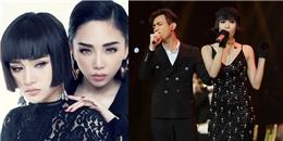 Tóc Tiên đăng đàn 'ám chỉ', quản lý Soobin 'thích' trạng thái xúc phạm Hiền Hồ