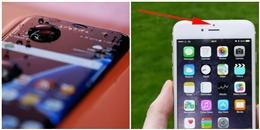 Bật mí lý do màn hình smartphone luôn tắt khi nghe điện thoại