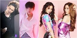Kpop tháng 8: SNSD, TaeYang và dàn ca sĩ tài năng tung hit khủng quyết chiến BXH