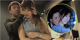 Hari Won tiết lộ clip Trấn Thành cầu hôn và giải thích vì sao cô gật đầu đồng ý