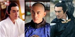 6 vai diễn bạn phải khen hết lời nếu đã trót yêu thích nam thần Lâm Canh Tân