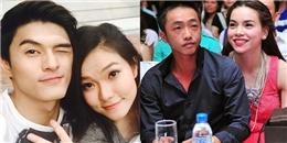 Những sao Việt chấp nhận trắng tay sau khi hôn nhân đổ vỡ