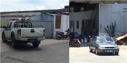 TPHCM: Hai công nhân tử nạn vì bức tường bất ngờ đổ sập
