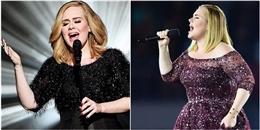 Bị tổn thương dây thanh âm, Adele ngậm ngùi từ bỏ show diễn cuối cùng
