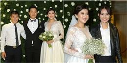 yan.vn - tin sao, ngôi sao - Dàn sao Việt nô nức dự đám cưới của