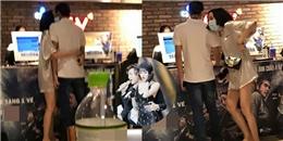 yan.vn - tin sao, ngôi sao - HOT: Lộ ảnh Soobin Hoàng Sơn tình tứ đi hẹn hò cùng học trò Tóc Tiên