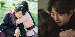 Những cảnh khóc kinh điển khiến người xem cũng phải rơi lệ của phim Hàn