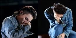 yan.vn - tin sao, ngôi sao - Chỉ vì điều này, Sơn Tùng M-TP bật khóc ngon lành trước hàng ngàn fan