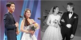 yan.vn - tin sao, ngôi sao - Song-Song, Rain-Kim Tae Hee, đâu mới là cặp đôi