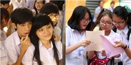Bộ Giáo dục – Đào tạo công bố điểm sàn đại học 2017