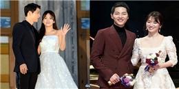 yan.vn - tin sao, ngôi sao - Choáng ngợp với khối tài sản khổng lồ khi Song-Song về cùng một nhà