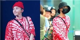 """yan.vn - tin sao, ngôi sao - """"Rụng tim"""" khi G-Dragon ra sức """"bảo vệ"""