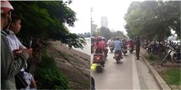 Hà Nội: Phát hiện thi thể nam giới tại hồ Linh Đàm
