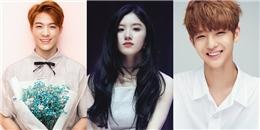 Loạt thần tượng sinh năm 2000 hứa hẹn 'oanh tạc' làng nhạc K-pop