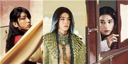 7 mỹ nam phim Hàn khiến nữ chính bị lu mờ vì giành hết cả phần... xinh gái