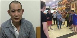 Lời khai của nghi phạm dâm ô với thiếu nữ tại trung tâm thương mại ở Hà Nội