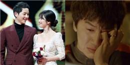 yan.vn - tin sao, ngôi sao - Không phải fan, Kwang Soo mới là người đau nhất khi Joong Ki kết hôn