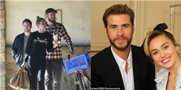 Miley hoãn đám cưới 'vô thời hạn' vì tranh chấp tài sản với 'chồng' Liam