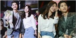 yan.vn - tin sao, ngôi sao - Nhìn lại chặng đường hơn 2 năm yêu nhau bí mật của cặp Song - Song