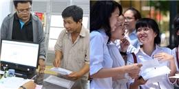 Những điều thí sinh phải thực hiện sau khi biết điểm thi THPT quốc gia