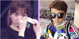 yan.vn - tin sao, ngôi sao - Đúng ngày chồng bị từ chối nhập cảnh, Hari Won gặp sự cố visa sang Mỹ