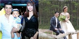 yan.vn - tin sao, ngôi sao - Ly hôn không lâu, chồng cũ Phi Thanh Vân đã tổ chức đám cưới lần 3
