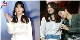"""Song Hye Kyo: Tay chơi  hàng hiệu """"đáng gờm"""" của showbiz Hàn"""