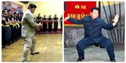 Đại diện Nam Huỳnh Đạo phủ nhận 'công phu truyền điện'