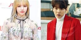 'Phát sốt' với danh sách sao Hàn được đề cử Top 100 gương mặt đẹp nhất thế giới