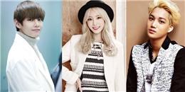 """Lý do """"tập đoàn idol họ Kim """"làm mưa làm gió"""" làng nhạc Kpop hiện nay"""