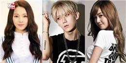 Những Idol thăng hoa sự nghiệp sau khi rời nhóm khiến fan nức lòng