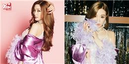Lộng lẫy vô cùng, đến lượt Tiffany toả sáng trong teaser kỉ niệm 10 năm của SNSD