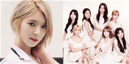 Yuna trở thành main vocal thế ChoA, liệu AOA có tiếp tục hoạt động?