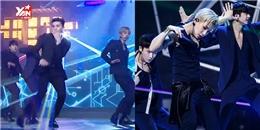 Những lần các boygroup Kpop cover xuất sắc các ca khúc của TVXQ!