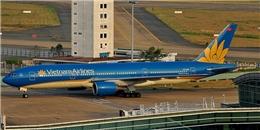 Vietnam Airlines chia tay 4 máy bay Boeing 777 với giá hơn 70 triệu USD