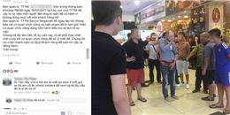 Hà Nội: Công an vào cuộc điều tra thực hư clip nghi dâm ô trẻ em
