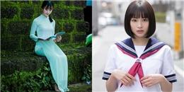 Ngắm đồng phục xinh tươi của học sinh trên thế giới